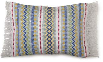 Casa Amarosa Multi Color Cushion