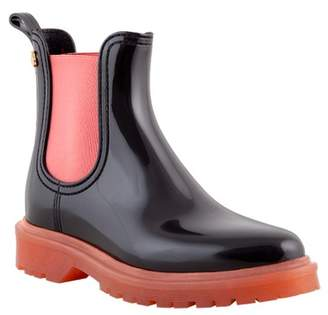 85d096d781aa LEMON JELLY Block Waterproof Chelsea Rain Boot