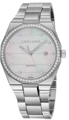 Concord Women's Mariner Diamond Watch