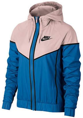Nike Windrunner Logo Jacket