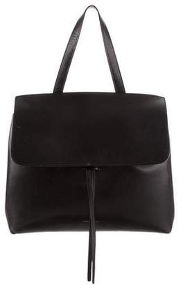 Mansur Gavriel Leather Lady Bag