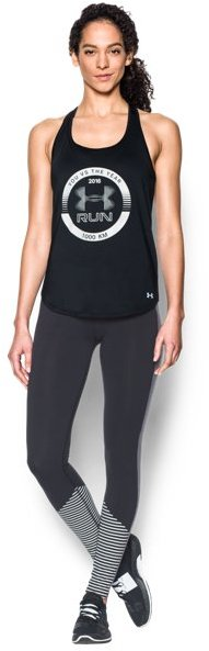 Women's UA You vs The Year Fly-By Tank