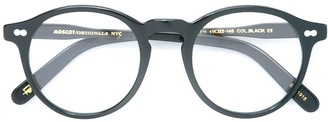 MOSCOT 'Miltzen' glasses