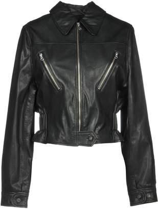 Alexander McQueen McQ Jackets