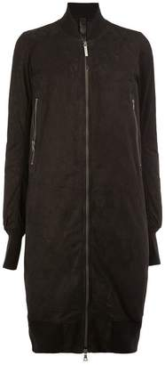 Isaac Sellam Experience 'Experience Dilettante' coat