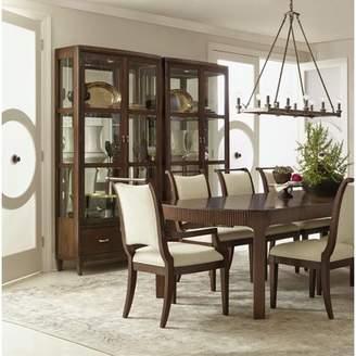 Bernhardt Beverly Glen Curio Cabinet