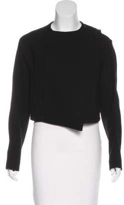 Roland Mouret Lancaster Wool Jacket w/ Tags