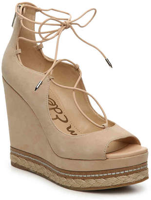 Sam Edelman Harriet Wedge Sandal - Women's