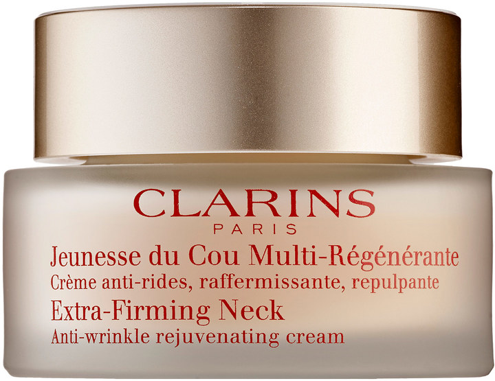 Clarins Clarins Advanced Extra-Firming Neck Cream