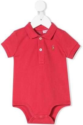 Ralph Lauren Kids polo body