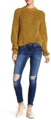 Genetic Los Angeles Shya Distressed Skinny Jean