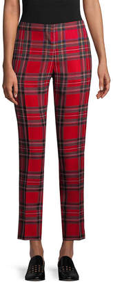 Burberry Hanover Tartan Tailored Trouser
