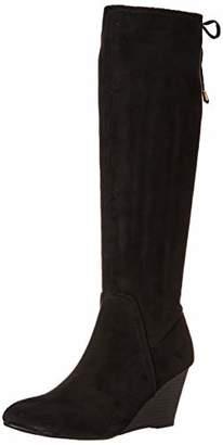 XOXO Women's Burkey Knee High Boot