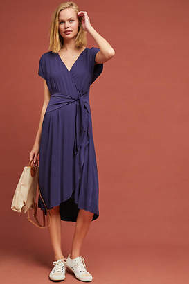 Michael Stars Tie-Waist Dress