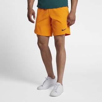 "Nike NikeCourt Flex Ace Men's 9"" Tennis Shorts"