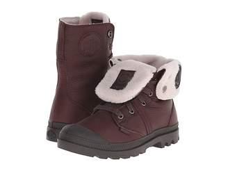 Palladium Pallabrouse BGY WPS Women's Boots