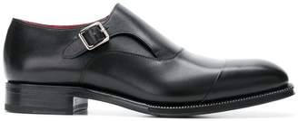 Alexander McQueen classic monk shoes