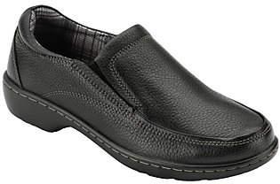 Eastland Leather Slip-on Loafers - Kaitlyn