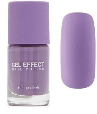 Forever 21 Purple Gel Effect Nail Polish