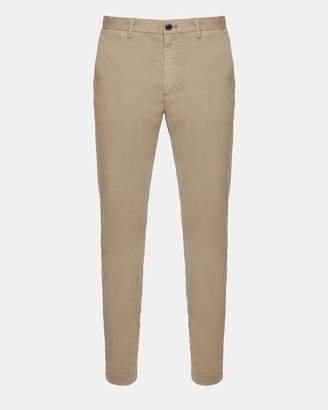 Theory Garment-Washed Zaine Pant
