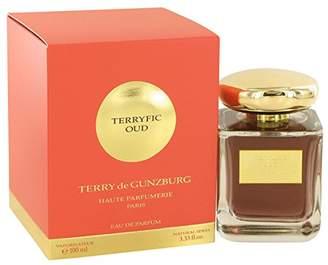 by Terry Terryfic Oud De Gunzburg Eau De Parfum Spray 3.3 oz