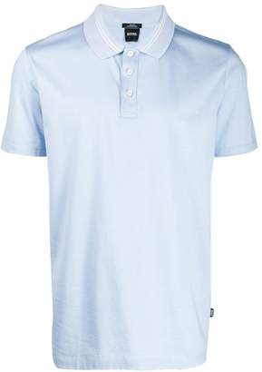 e232ecf8a Hugo Boss Short Sleeve Shirt - ShopStyle UK