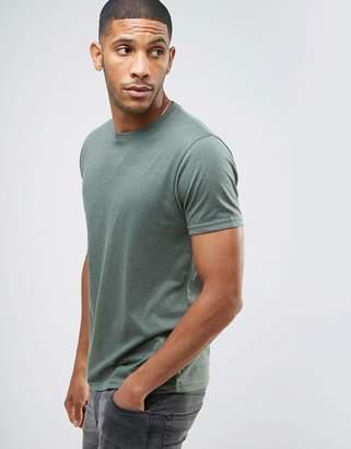 Brave Soul Marl T-Shirt