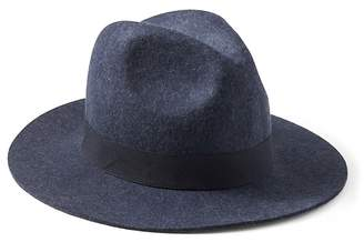 Banana Republic Fedora Felt Hat