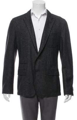 Dolce & Gabbana Virgin Wool Sport Coat