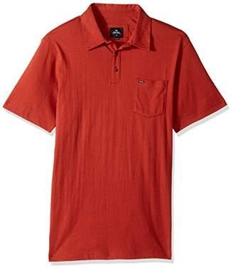 Rip Curl Men's Links Polo Shirt