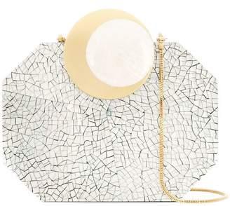 Nathalie Trad Moon crossbody bag