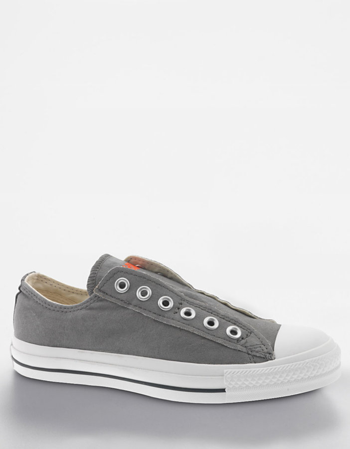CONVERSE All Star Canvas Slip-On Sneakers
