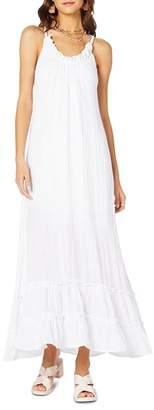 Michael Stars Reversible Maxi Dress