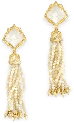 Kendra Scott Misha Statement Earrings