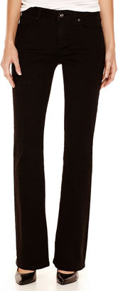 STYLUS Stylus Bootcut Jeans - Tall $56 thestylecure.com