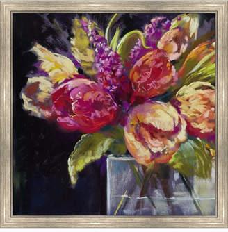 Nell Bundles Of Joy I By Whatmore Framed Art