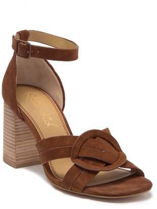 Splendid Tallie Ankle Strap Sandal