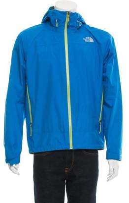 The North Face Gore-Tex Lightweight Jacket