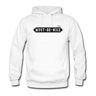 Off-White Apparel RIPNDIP Must Be Nice Pullover Hoodies for Women