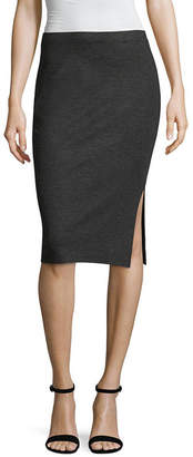 BY AND BY by&by Womens Pencil Skirt-Juniors