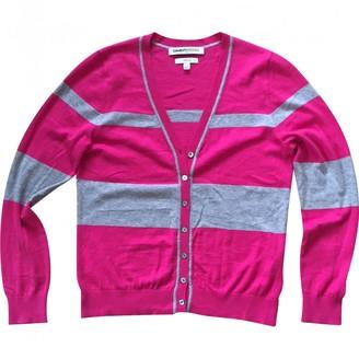 Clements Ribeiro Pink Silk Knitwear for Women