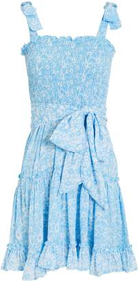 Cool Change Coolchange Reagan Floral Mini Dress