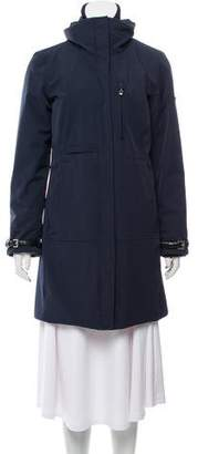 Post Card Ametista City Coat