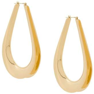 Annelise Michelson Ellipse hoops