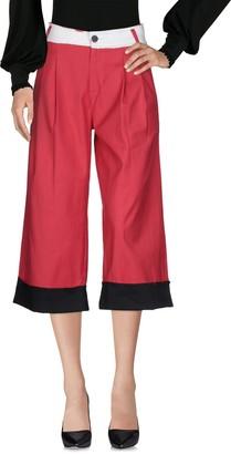 Alysi 3/4-length shorts - Item 13056057GG