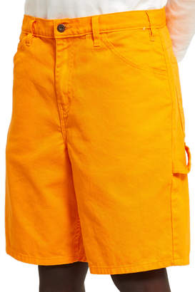 Opening Ceremony Dickies 1922 X Painter's Shorts