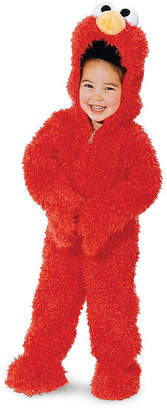 BuySeasons Sesame Street Elmo Plush Deluxe Toddler Boys or Girls Costume