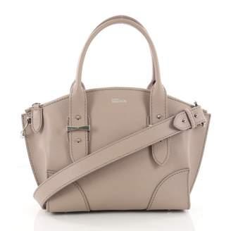 Alexander McQueen Legend leather crossbody bag
