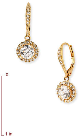 Women's Nadri Cubic Zirconia Drop Earrings 4