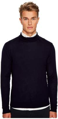 Eleventy Fine Gauge Turtleneck Men's Sweater
